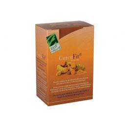 Curcufit en capsules 100% Natural