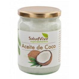 Kokosöl SaludViva