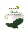 Alga Chlorella SaludViva