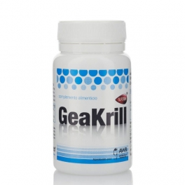 GeaKrill de Laboratorios Geamed