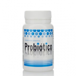 Probiotic de Laboratoires Geamed